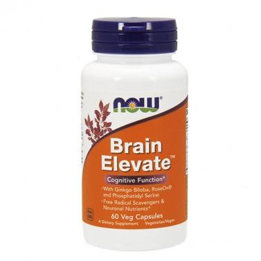 Брейн Елевейт / Brain Elevate NOW - 60 Капсули