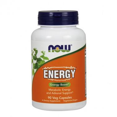 Енерджи / Energy NOW - 90 Капсули