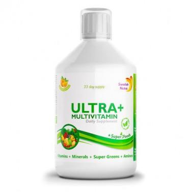 Ултра + SWEDISH NUTRA - 500 ml