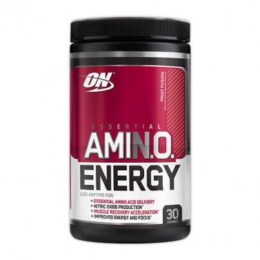 Амино енерджи / Amino energy OPTIMUM NUTRITION - 30 дози