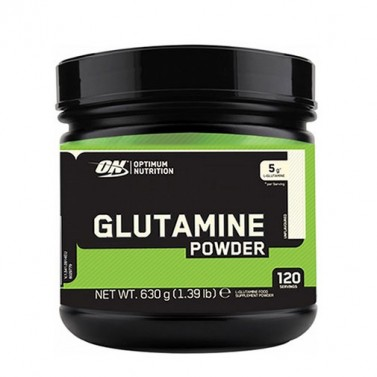Л-глутамин / L-Glutamine на прах OPTIMUM NUTRITION