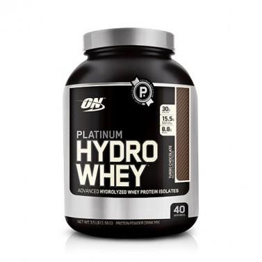 Хидролизиран протеин Platinum OPTIMUM NUTRITION - 1,600 кг