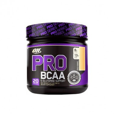 Pro BCAA OPTIMUM NUTRITION - 20 дози