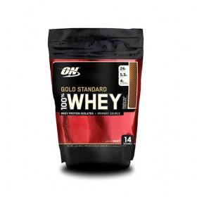 100% суроватъчен протеин златен стандарт OPTIMUM NUTRITION