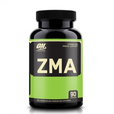 ЗМА / ZMA OPTIMUM NUTRITION - 90 Капсули