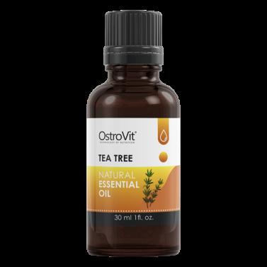 Чаено дърво / Естествено етерично масло - 30 мл