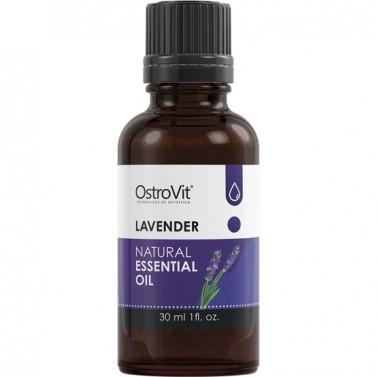 Лавандула - Натурално етерично масло 30ml