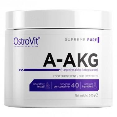 AAKG на прах OstroVit - 200 гр.
