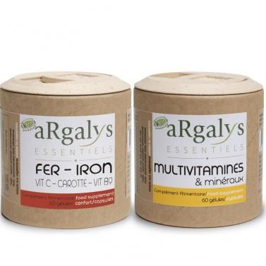 Пакет Спорт - Argalys Essentiels