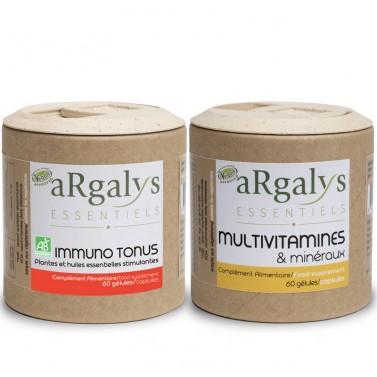 Пакет Имунитет - Argalys Essentiels