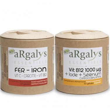 Веган Пакет - Argalys Essentiels