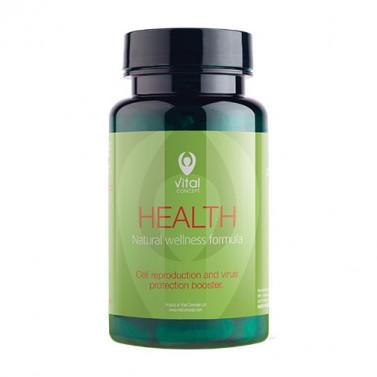 Health VITAL CONCEPT - 60 Вега капсули
