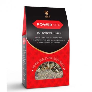 Тонизиращ чай / Power Tea VITAL CONCEPT